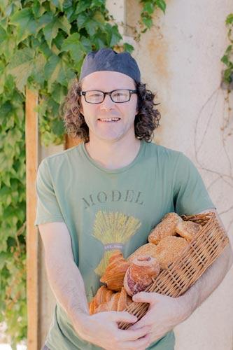 Head Production Baker Napa
